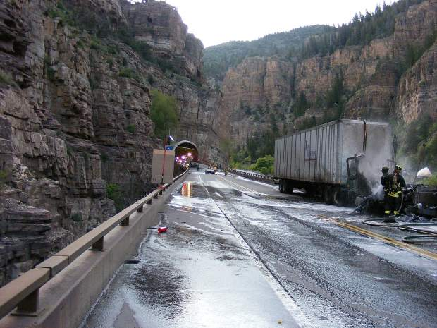 Aurora residents ID'd in Glenwood Canyon accident