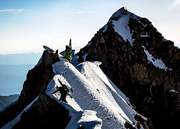7d8b89f89 Capitol Peak claims second victim in month; hiker dies from fall off ...