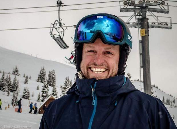 Angus Graham, 35, died in a single-car crash in southwest Oregon on Aug. 25. He began teaching at the Aspen Skiing Co. in 2008 and quickly became well-respected in the school.