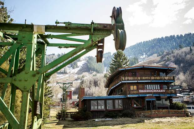 Approved plans for the Lift One Lodge Aspen call for an 84-room hotel divided into 22 fractional-ownership units that would encompass 77,000 square feet. Also part of the approval are five free-market units, subgrade parking and dormitory-style affordable housing. That will all be on land where the historic Skiers Chalet Lodge and the old Lift One alignment sit.