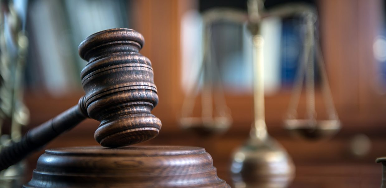 Judge: 'Grave consequences' for felony conviction