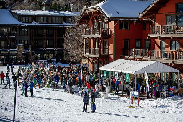 Bob Beattie's life was celebrated at the Aspen Highland's Ale House on Saturday.