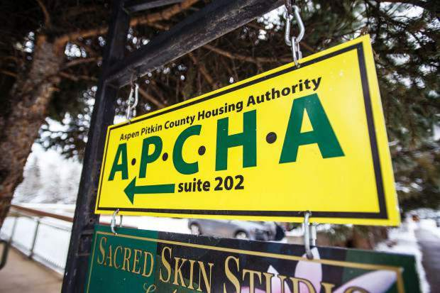 Aspen's housing board forces two residents to sell their