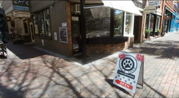 Business Monday: Aspen pet store seeks settlement with