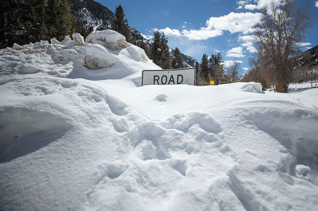 Forest Service says some Aspen-area trails will open late