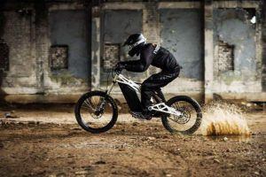 E-Bike Controversy: When is a bicycle a motorcycle?