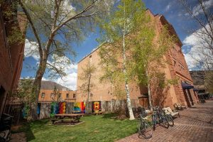 Does Aspen need another performance facility?