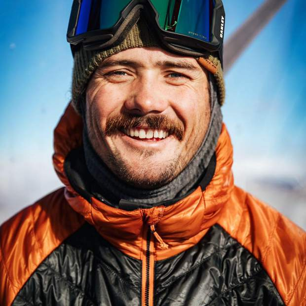 Well-known Aspen skier Sam Coffey dead at 29 | AspenTimes com