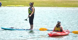 CPW reminds public to wear life vests, observe safety rules after near-drowning of paddle boarder