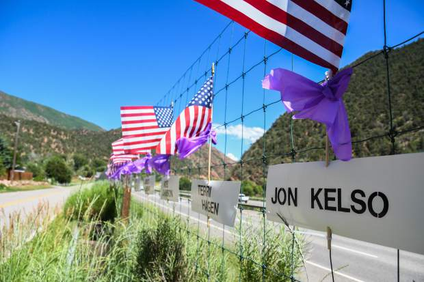 Saturday, July 6 is the 25 year anniversary since the South Canyon fire took the lives of 14 wildland fire fighters on Storm King Mountain.