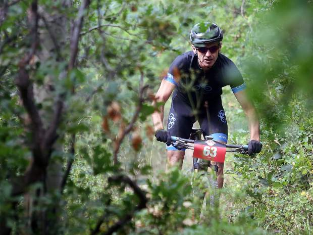 Power of Four mountain bike race returns Saturday with new Snowmass-only course