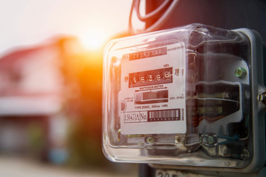 Aspen building up to track in-town properties' energy usage